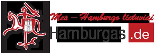 HAMBURGO L I E T U V I A I